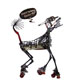 The rock'n'roller doggy-(70x30x94 cm)-Novembre 2011-